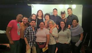 Encuentro de la Red LGBTI de Venezuela