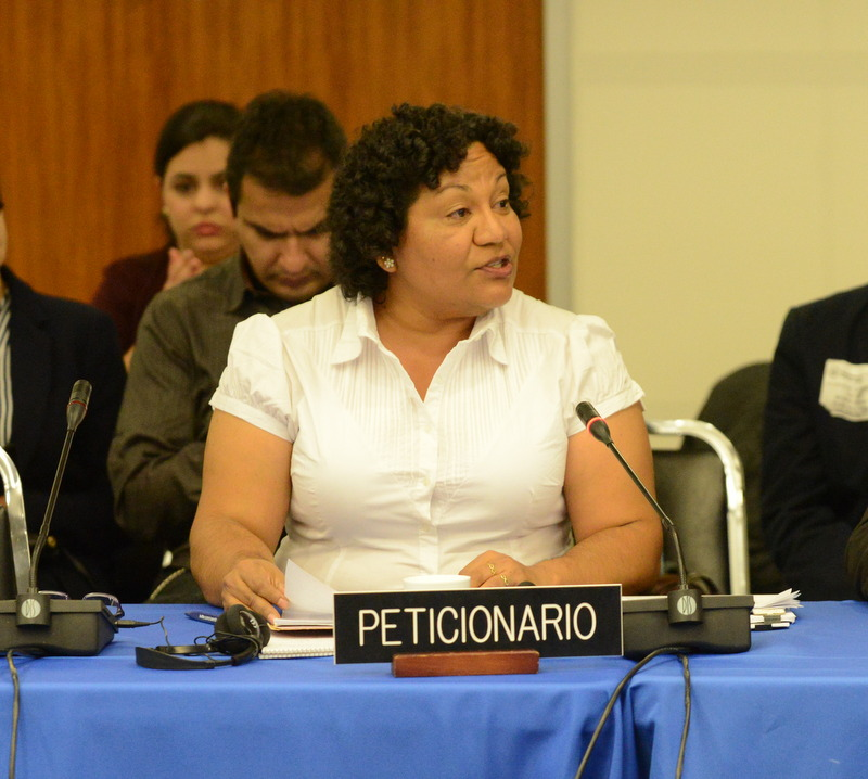Quiteria Franco electa integrante del Grupo Asesor de la Sociedad Civil para ONU Mujeres América Latina y el Caribe