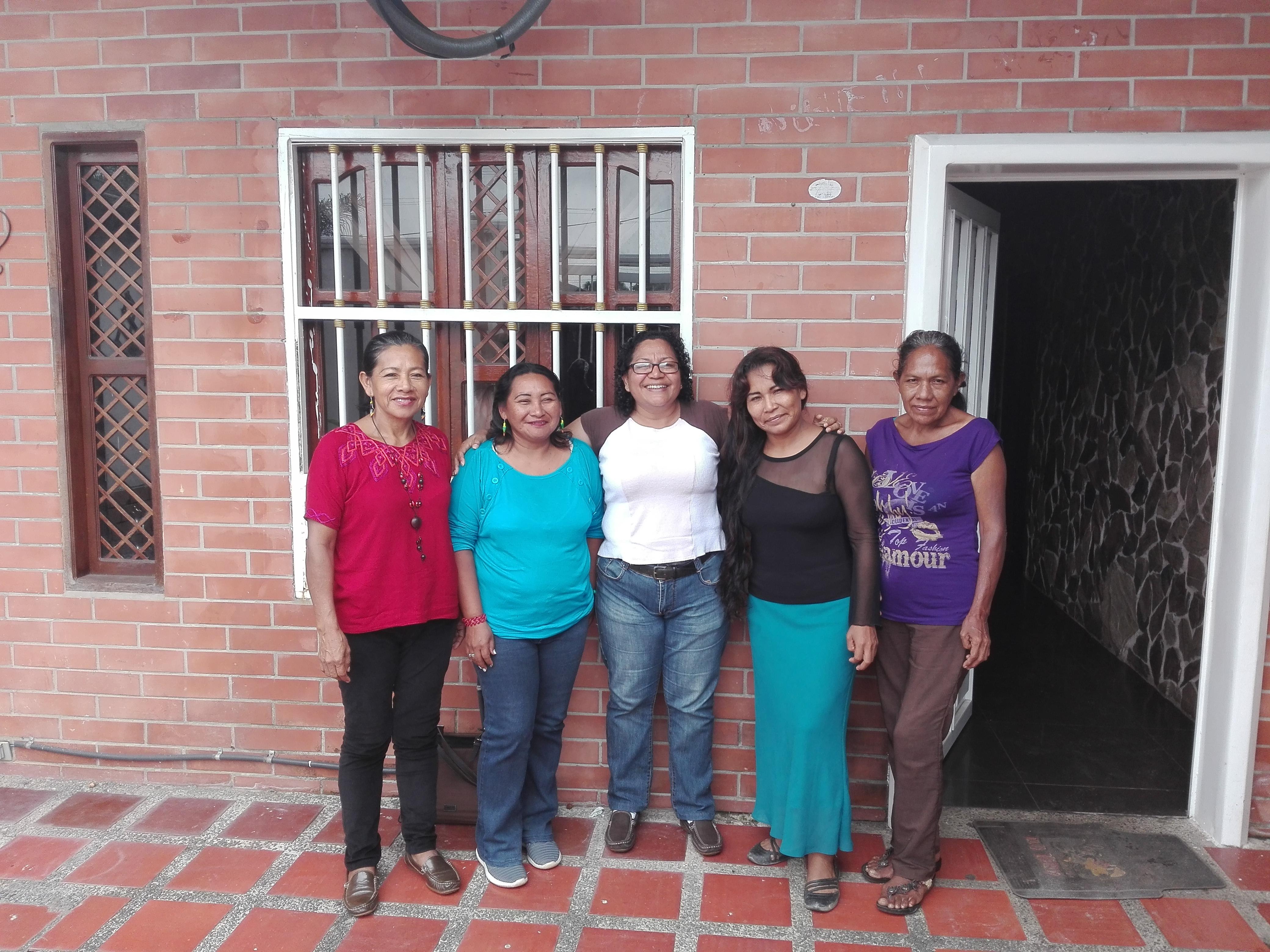 Derechos humanos de LGBTI en comunidades indígenas venezolanas